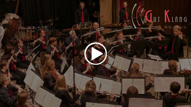 """Gut Klang"" | Das Flöten- und Percusssionorchester"