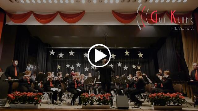 """Gut Klang"" | Das Flöten- und Percussionorchester"