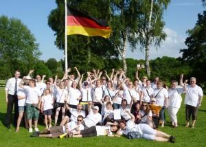 Deutsche Meisterschaft 2010