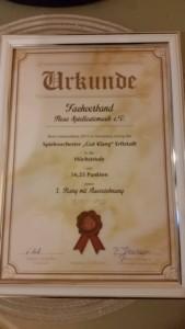 Wettbewerb in Heinsberg