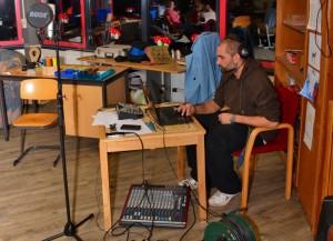 Rap-Workshop