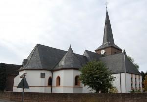 Kirche Dirmerzheim