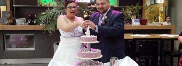 Hochzeit Melanie und Mario
