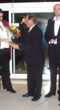 Verleihung Kulturpreis Rhein-Erft 2008